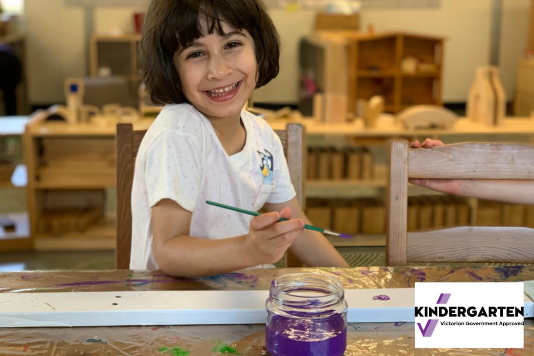 Choklits Child Care Kindergarten Program 2022